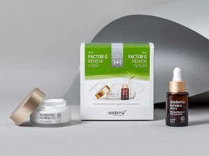 Sesderma Factor G Renew Krem + Serum 50 ml + 30 ml