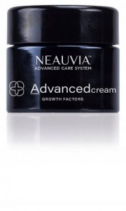 Neauvia advanced cream 50 ml